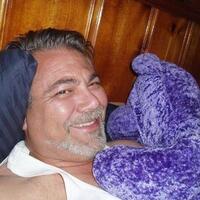 Эдди, 55 лет, Весы, Москва