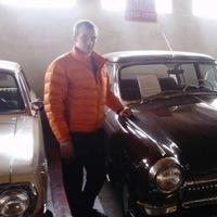 Виктор, 32 года, Скорпион, Красноярск