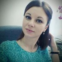 Анастасия, 31 год, Овен, Москва