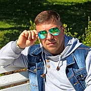 Игорь 52 года (Лев) Пушкин
