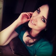 Мария 28 лет (Телец) Багдарин