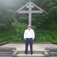 Виктор, 47 лет, Дева, Москва