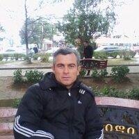 gogita, 45 лет, Рак, Гали