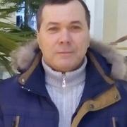 Владимир 59 лет (Скорпион) Саяногорск