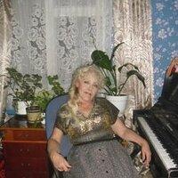 Лариса Деордица, 74 года, Овен, Волгоград