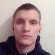 Сергей Куликов 24 Тюмень