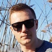 Александр 32 года (Водолей) Жлобин