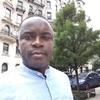 Afonso, 38, New York