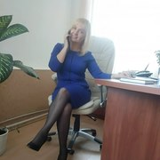 Светлана 41 Архангельск