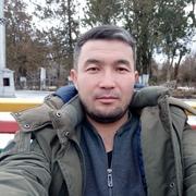 Zamir Baiyzov 31 Бишкек