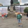 Володя, 39, Свалява