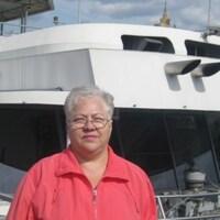Лидия, 67 лет, Близнецы, Озеры