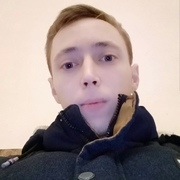 Алексей 26 Гагарин