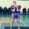 Иван, 26, г.Рязань