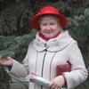любовь, 58, г.Георгиевск