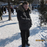 дмитрий, 42 года, Близнецы, Иркутск