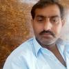 M Modasir, 38, Islamabad