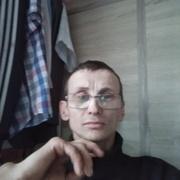 Константин Гаврилов 33 Уральск