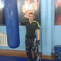 voron, 36 лет, Козерог, Кемерово