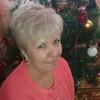 нина, 59, г.Барнаул