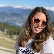 Yulia, 20, г.Мюнхен
