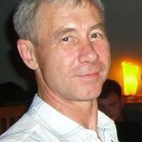 Виталий, 65 лет, Овен, Екатеринбург