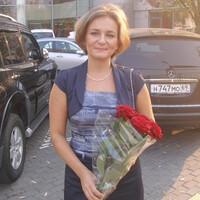 Ann, 44 года, Рак, Оренбург