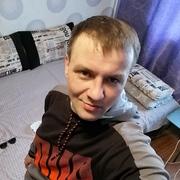 Алекс 35 Загорянский