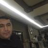 Dilshod, 30, Tashkent