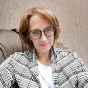 Татьяна 47 лет (Водолей) Санкт-Петербург