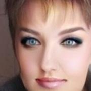 Наталья 41 Александровск