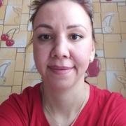 Татьяна Тугаева 37 Нижний Новгород