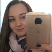 Татьяна 34 Видное