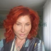 Марина 46 лет (Рыбы) Дрогобыч