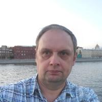 Николай, 53 года, Близнецы, Москва