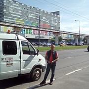 Николай 49 лет (Козерог) Верховье