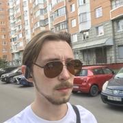 Слава 22 Москва