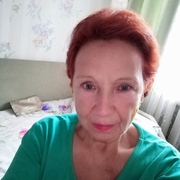 Татьяна 70 Санкт-Петербург