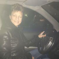 Вера, 53 года, Близнецы, Санкт-Петербург
