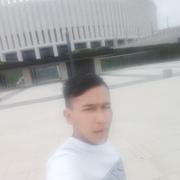 тимур 25 Москва