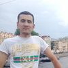 Hakimboy Bobojonov, 27, Kalininsk