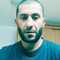 Abuzar, 36 лет, Весы, Москва