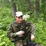 Сергей Арбузов 31 Тайга