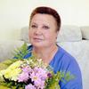 Галина, 66, г.Кунашак
