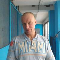 Алексей, 52 года, Телец, Санкт-Петербург