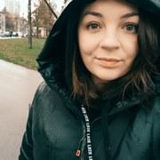 Катерина 26 Санкт-Петербург