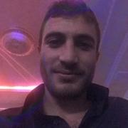 Григор 50 Ереван