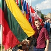 Costjantin, 32, г.Каунас
