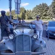 Roman 45 Москва