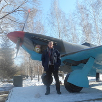 Александр, 61 год, Рыбы, Новосибирск